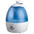 MODELIS: HUM-32<br />ORAVA Air Humidifier HUM-32 White/ blue, Type Ultrasonic, 32 W, Water tank capacity 3.5 L