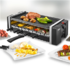 MODELIS: 58515<br />Unold Grill and Kebab 58515 Stainless steel/Black, 1200 W, 47 x 25 cm