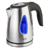 MODELIS: ECGRK1040<br />ECG RK 1040 kettle 1,0l; 1500 W; Removable and washable limescale filter; Stainless steel design