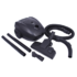 MODELIS: AD 7007<br />Adler Vacuum cleaner  AD 7007 Bagged, Black, 700 W, 1.6 L, A, C, E, G, 79 dB,