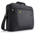 "MODELIS: ANC317<br />Case Logic laptop and iPad Briefcase 17.3 "", Black, Messenger - Briefcase, Shoulder strap, Polyester"