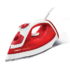 MODELIS: GC2986/40<br />Philips Steam iron GC2986/40 Red/White, 2400 W, Steam iron, Continuous steam 40 g/min, Steam boost performance 140 g/min, Auto power off, Anti-drip function, Anti-scale system, Vertical steam function, Water tank capacity 300 ml