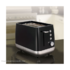 MODELIS: 221152<br />Toaster Morphy richards 221152 Black, Plastic, 1000 W, Number of slots 2, Number of power levels 7,