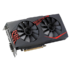 MODELIS: EX-RX570-O4G<br />ASUS Expedition Radeon RX 570 OC edition 4GB GDDR5