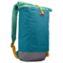 "MODELIS: LARI114HDN<br />Case Logic Larimer Rolltop LARI114HDN Fits up to size 14.0 "", Blue, Polyester, Backpack"