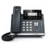"MODELIS: SIP-T42G<br />Yealink SIP-T42G IP Phone, 2.7"" 192x64-pixel graphical LCD with backlight, 12 VoIP accounts"