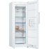MODELIS: GSN29VW3P<br />Bosch Freezer GSN29VW3P Upright, Height 161 cm, Total net capacity 200 L, A++, Freezer number of shelves/baskets 2 shelves, 4 drawers, White, No Frost system, Free standing