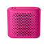 MODELIS: BT55P/00<br />Philips wireless portable speaker BT55P Bluetooth® Rechargeable battery 2W Pink