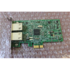 MODELIS: 540-BBGWSO<br />SALE OUT. Dell Broadcom 5720 DP 1Gb Network Interface Card, Low Profile - Kit / MOUNTING MARKS Dell Broadcom 5720 DP 1Gb Network Interface Card, Low Profile - Kit PCI Express