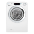 MODELIS: GVS4137TWHC3<br />Candy Washing machine GVS4137TWHC3 Front loading, Washing capacity 7 kg, 1300 RPM, Direct drive, A+++, Depth 40 cm, Width 60 cm, White, LCD, Display, NFC