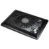 MODELIS: DP-N112-N1<br />Deepcool Notebook Cooling N1 BLACK, compatible with 15,6'' notebooks and below