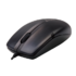 MODELIS: OP-530NU<br />A4Tech OP-530NU wired, Black, Mouse